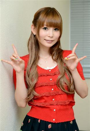 中川翔子の画像 p1_36